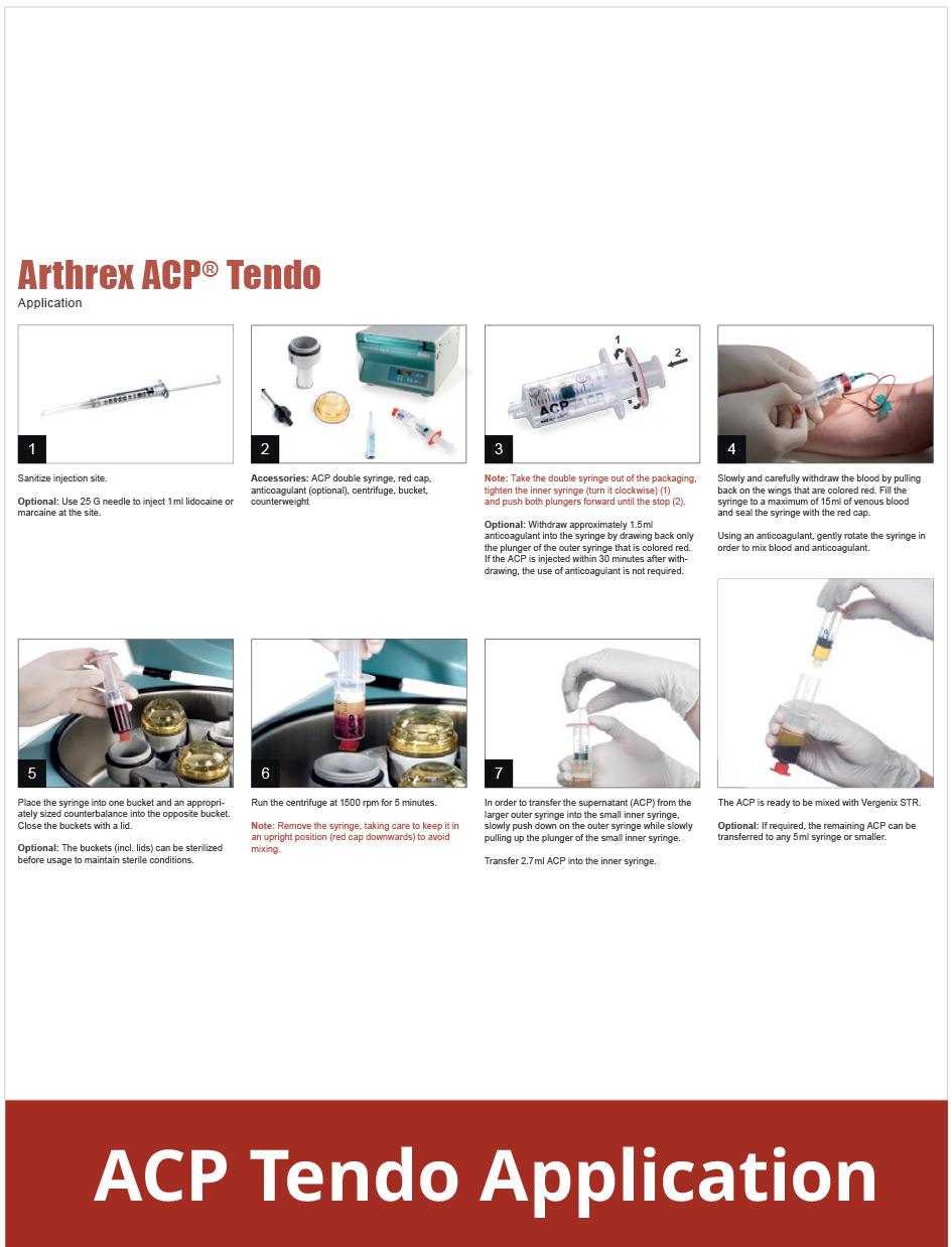 ACP Tendo ORS 2018