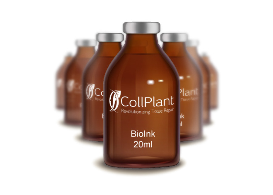 bio-ink bottle image